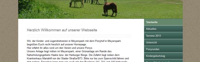 ponyhof-meyerspark