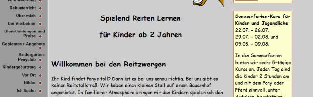 die_reitzwerge