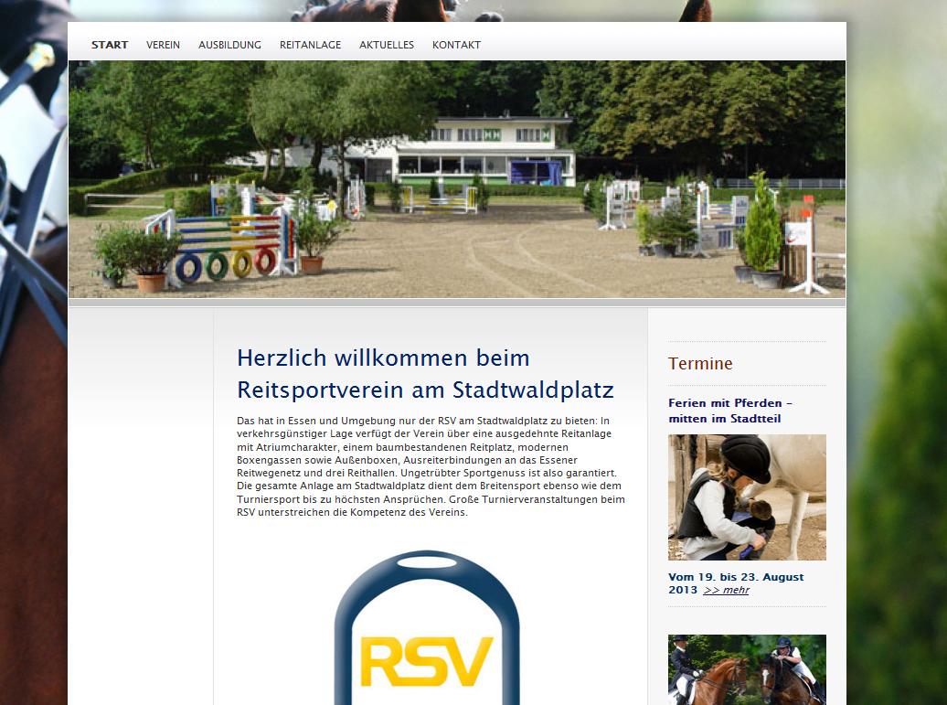 Reitsportverein Essen e. V.
