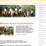 Ponyhof Hagedorn