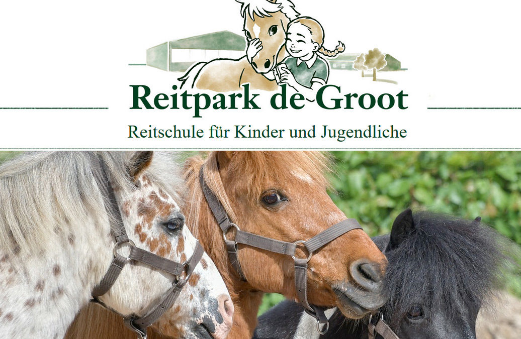 Reitpark de Groot Düsseldorf